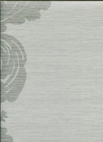 Paper & Ink Black & White Wallpaper BW20010 By Wallquest Ecochic For Today Interiors